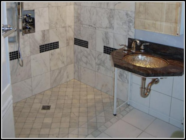 Ada Compliant Bathroom Design