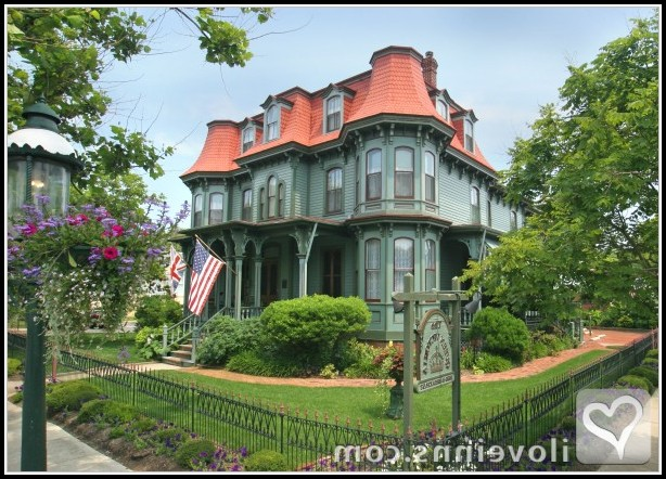Bed And Breakfast Cape May Nj Deals