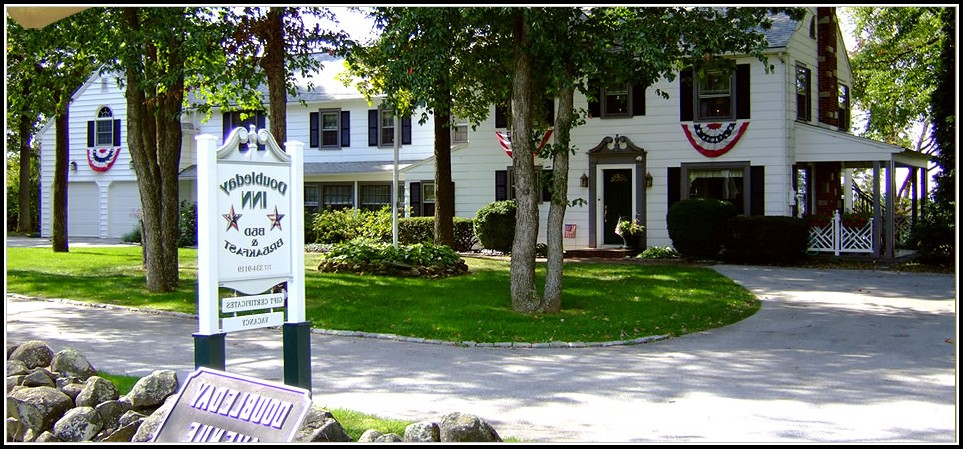 Bed And Breakfast Gettysburg Pa