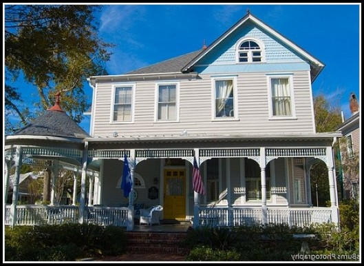Bed And Breakfast Wilmington Nc Pet Friendly