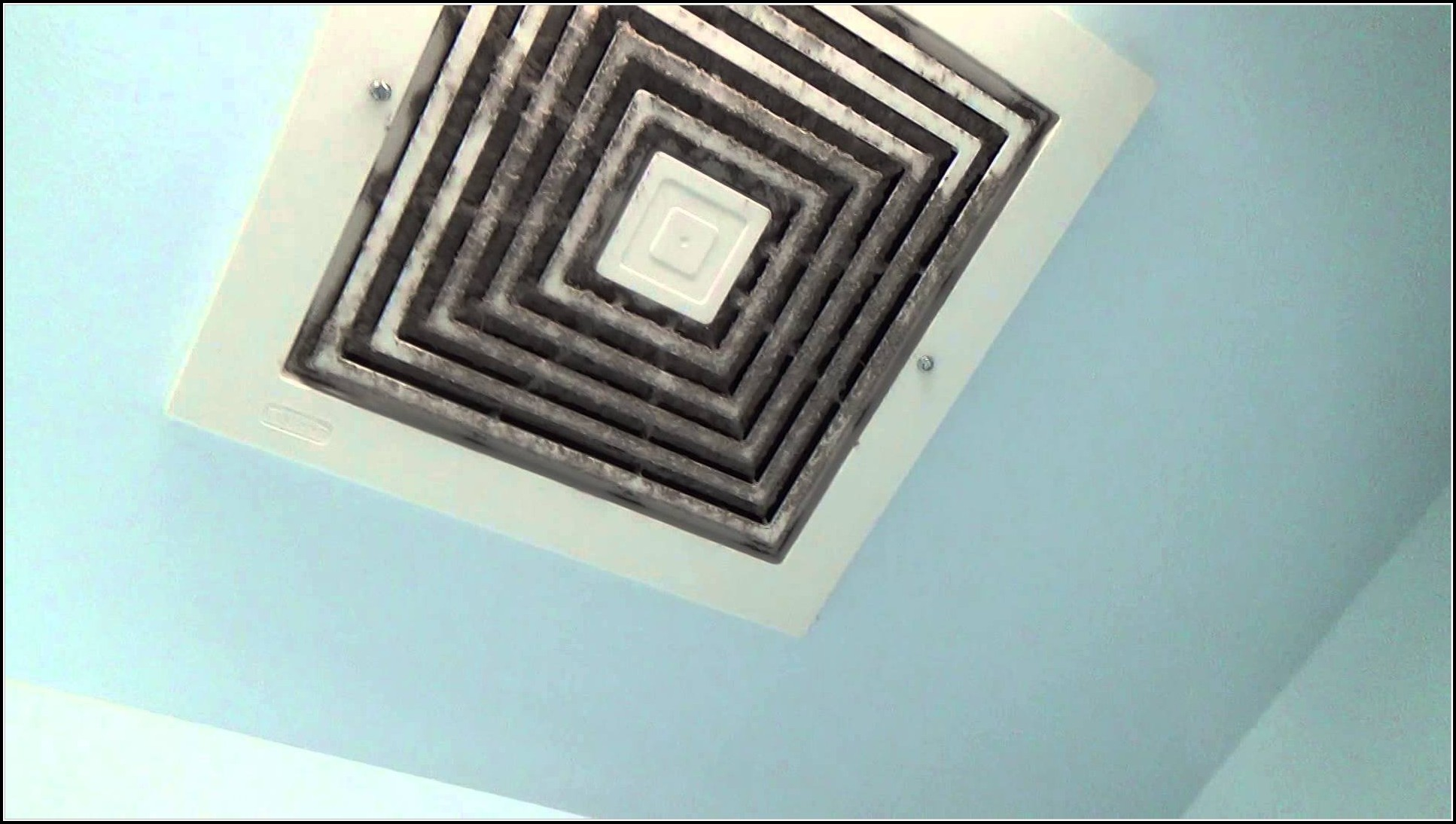 Broan Bathroom Fan Installation