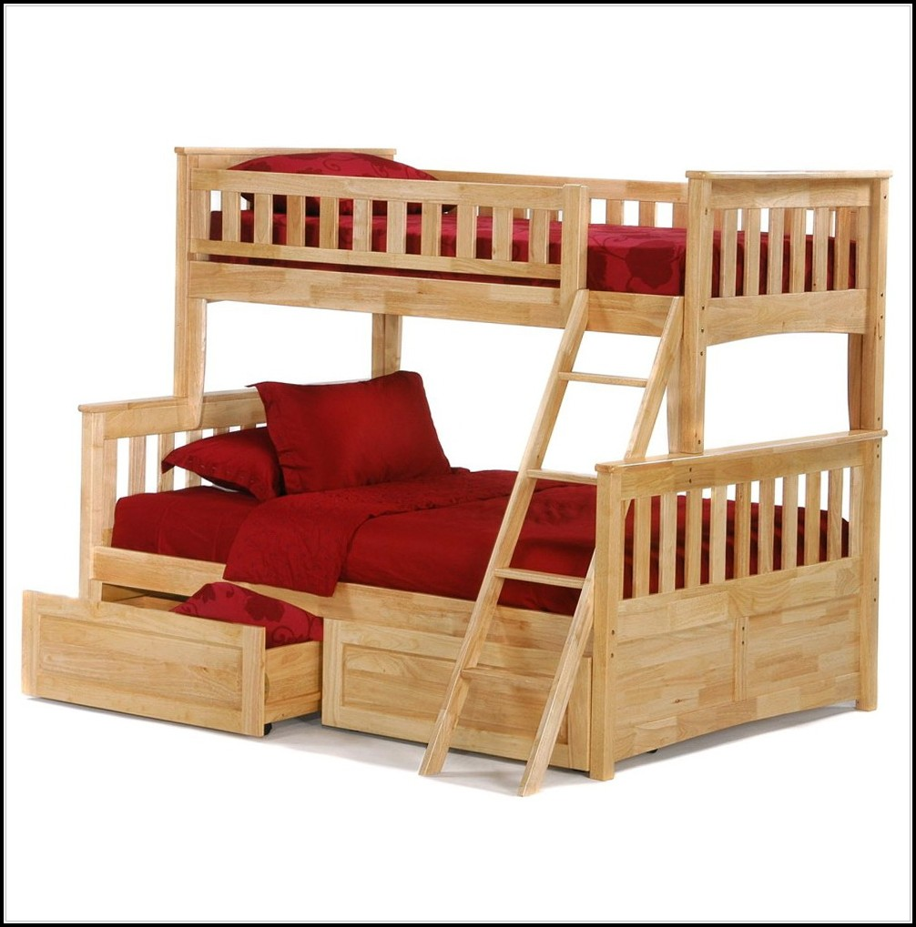 Bunk Bed Mattresses Twin