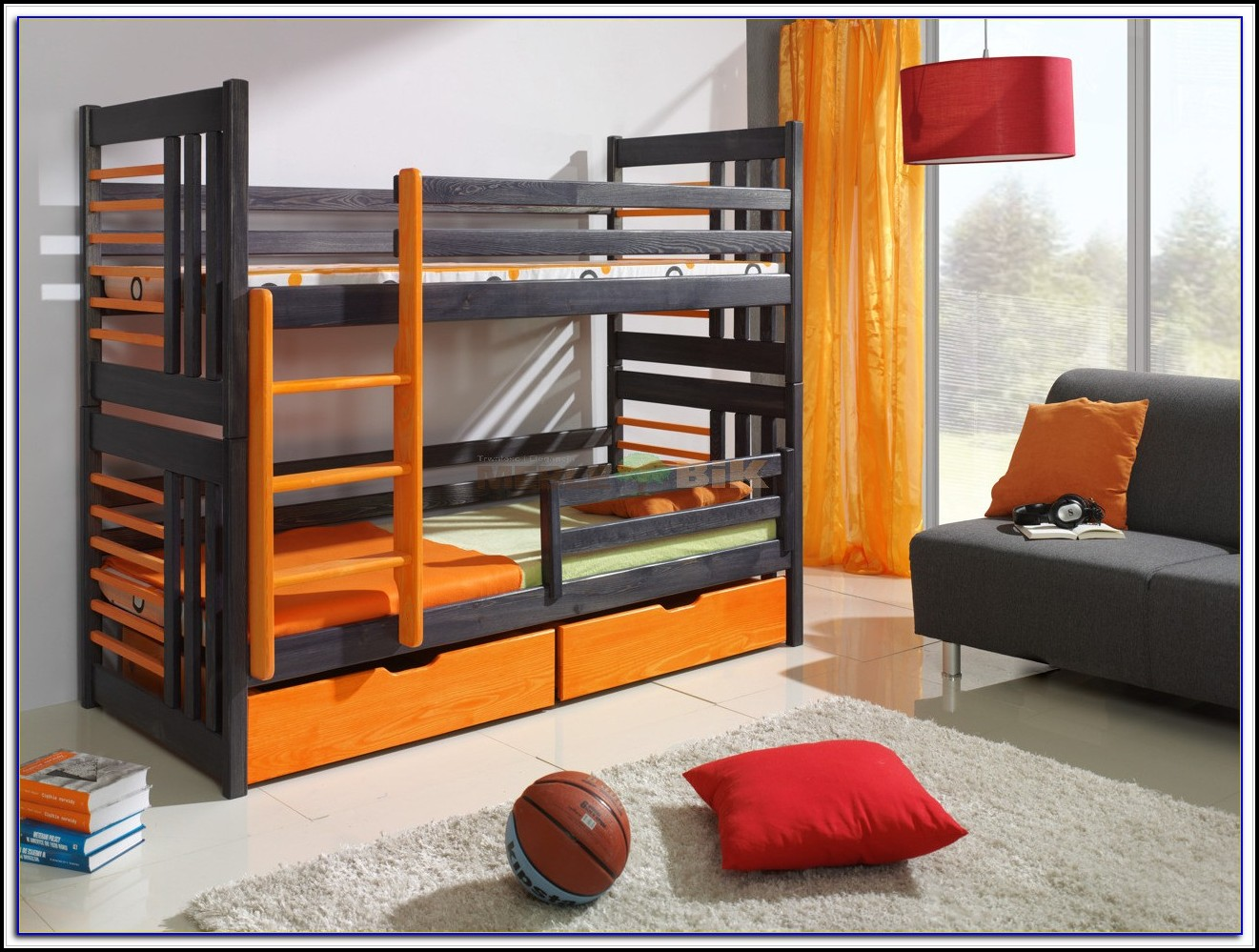 Bunk Beds With Free Mattresses Included