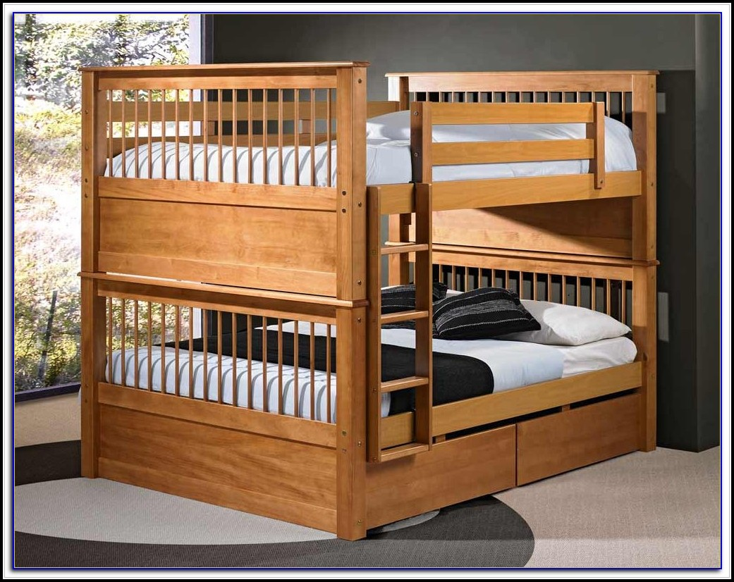 Full Size Loft Beds For Adults Uk
