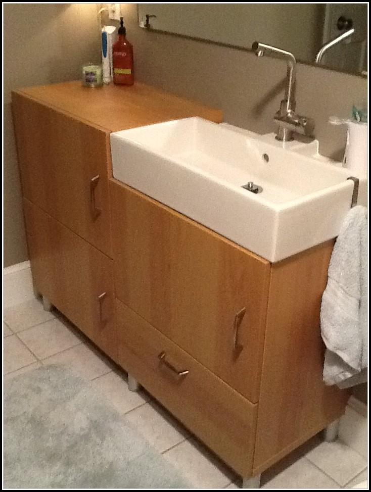Ikea Bathroom Sinks And Vanities