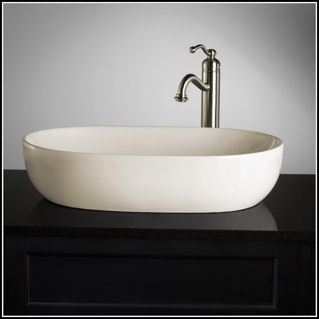 Modern Bathroom Vessel Sinks