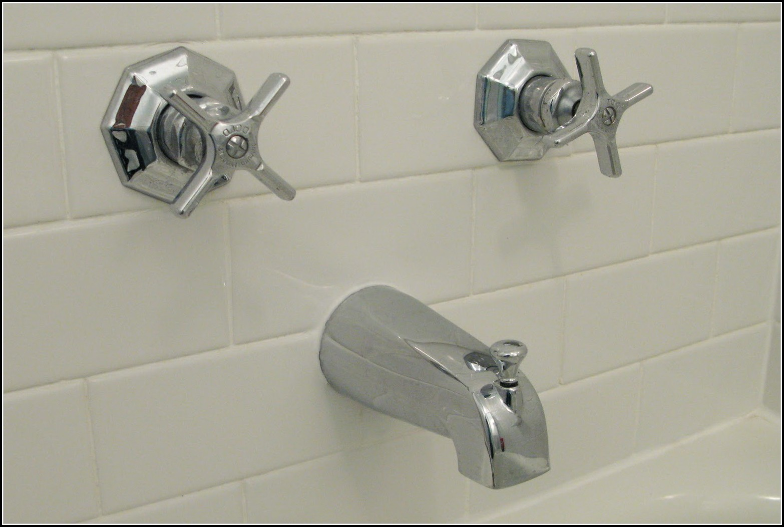 Old Kohler Bathroom Faucets