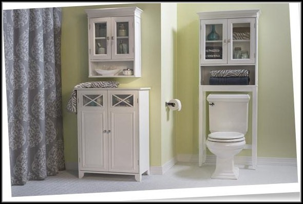 Bathroom Cabinet Over Toilet Ikea