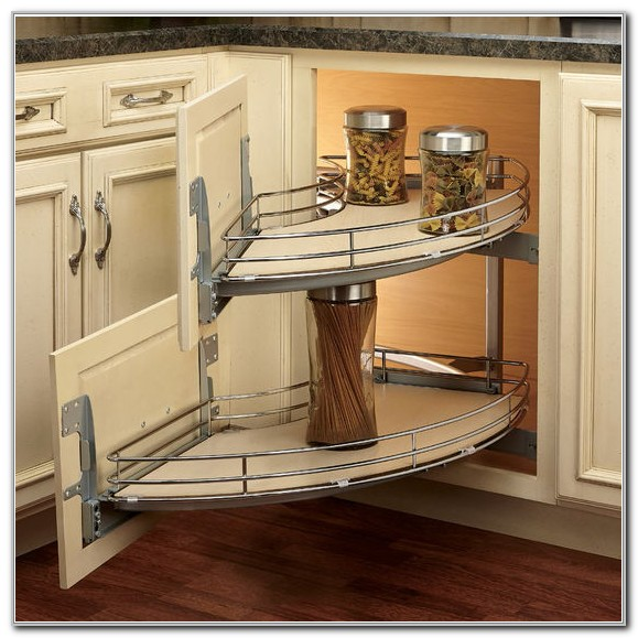 Blind Corner Kitchen Cabinet