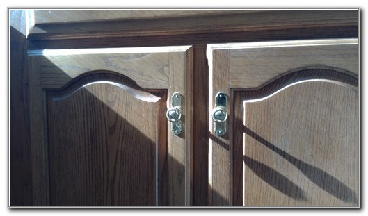 Cabinet Knobs With Backplates
