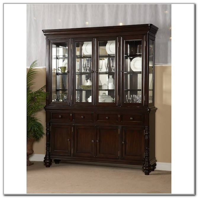 China Cabinets Buffets And Hutches