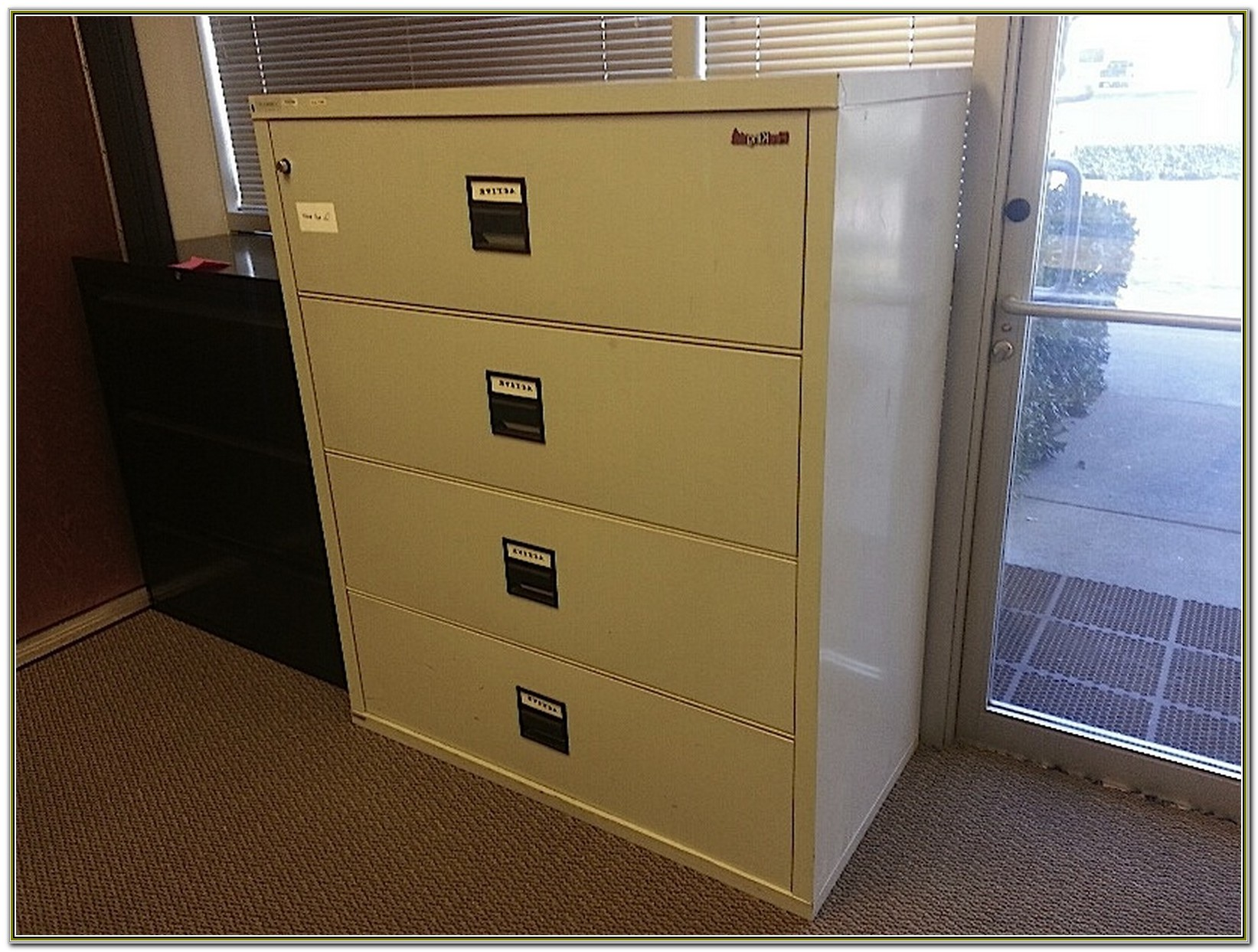 Fireproof Filing Cabinet Philippines