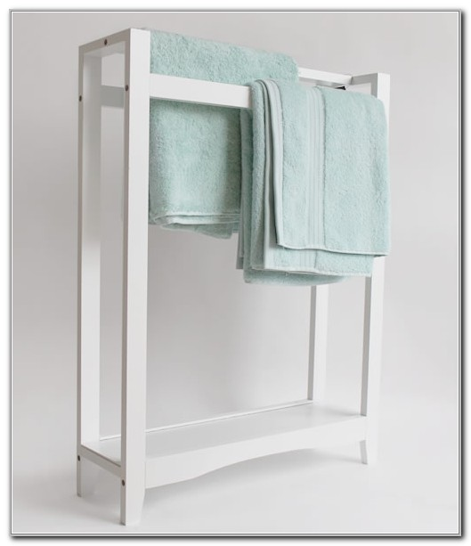 Free Standing Towel Cabinets