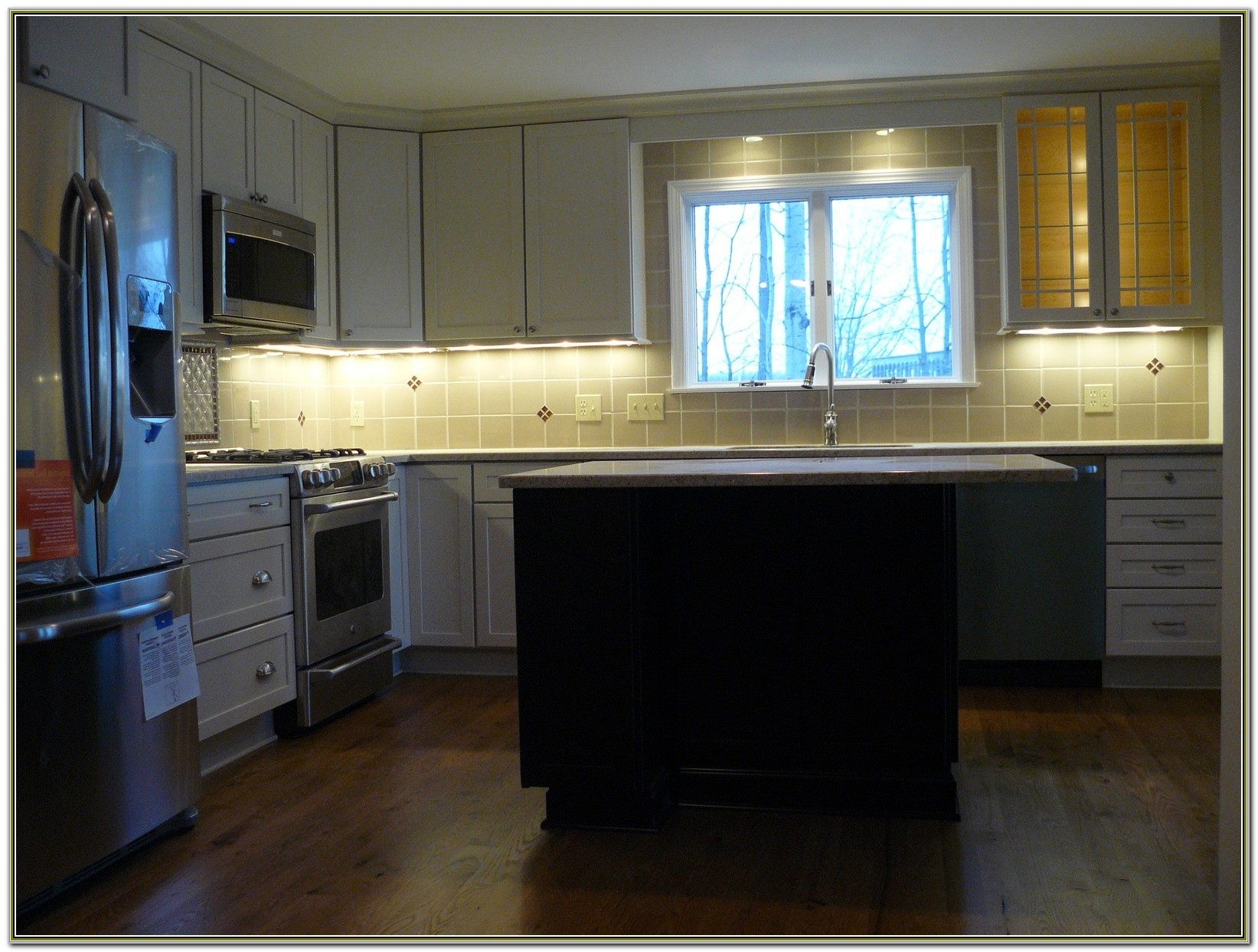 Hardwired Dimmable Under Cabinet Led Lighting