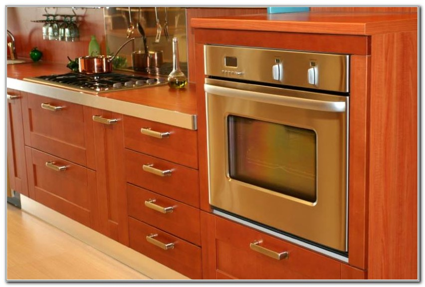 Kitchen Cabinet Refacing Mississauga