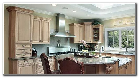 Kitchen Cabinet Refacing Tampa