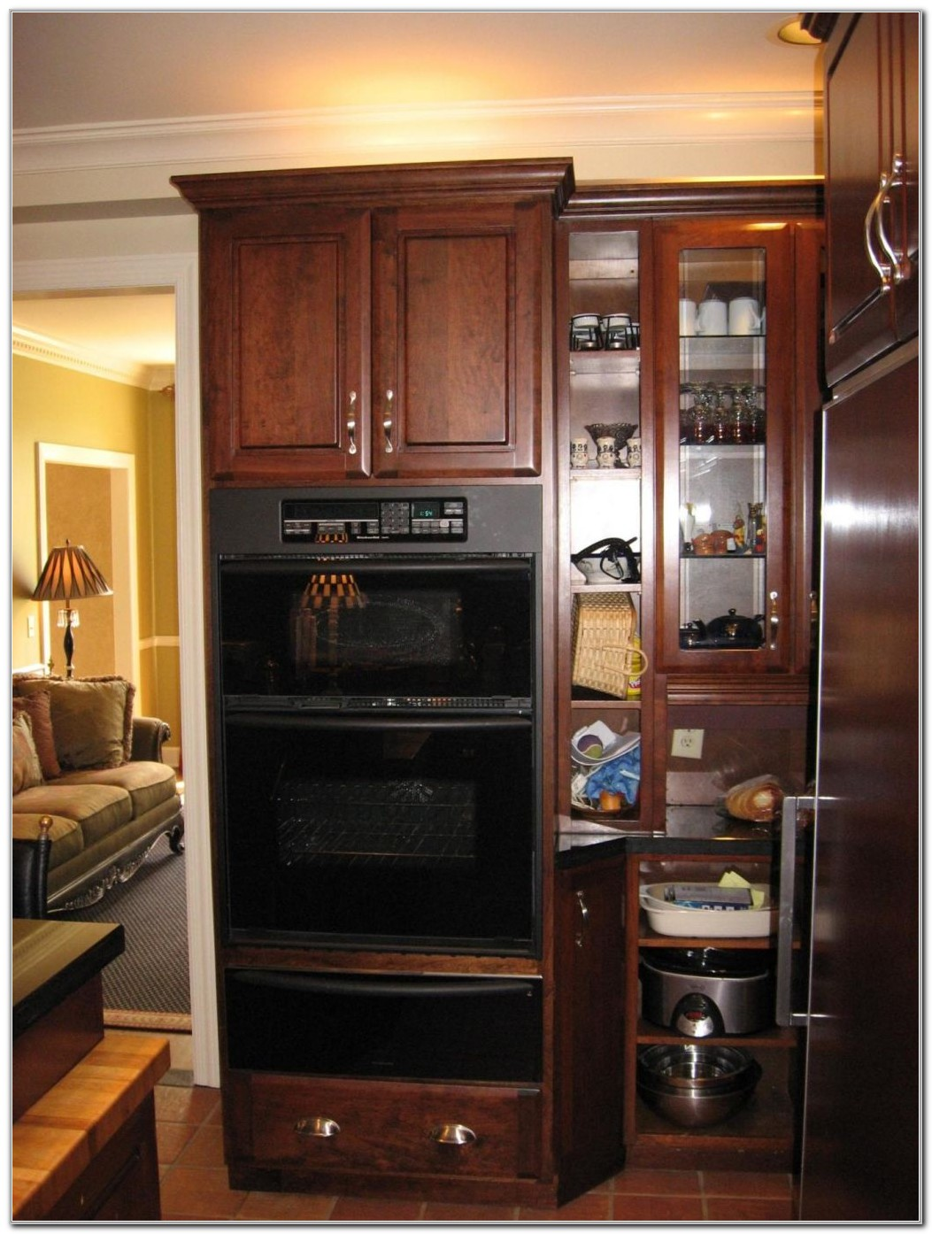Kitchen Cabinets Nashville Tennessee