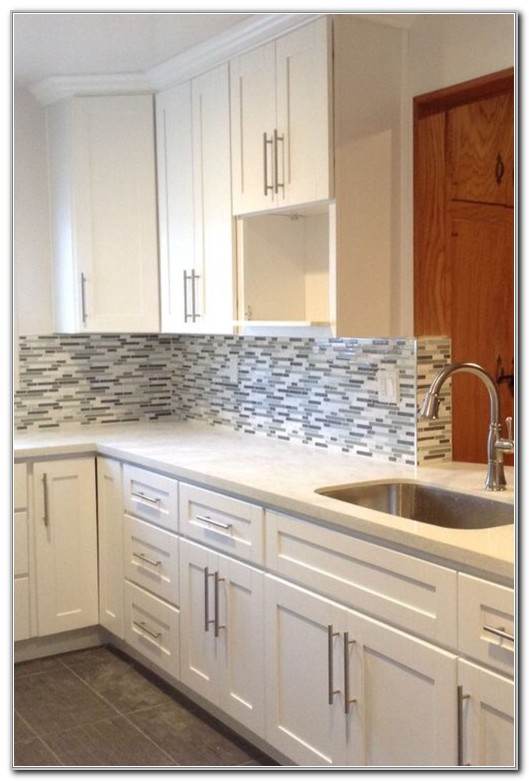 Kitchen Pulls For Shaker Cabinets