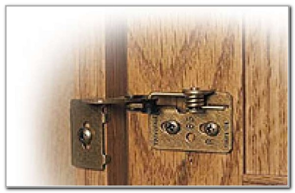Knife Hinges For Cabinet Doors