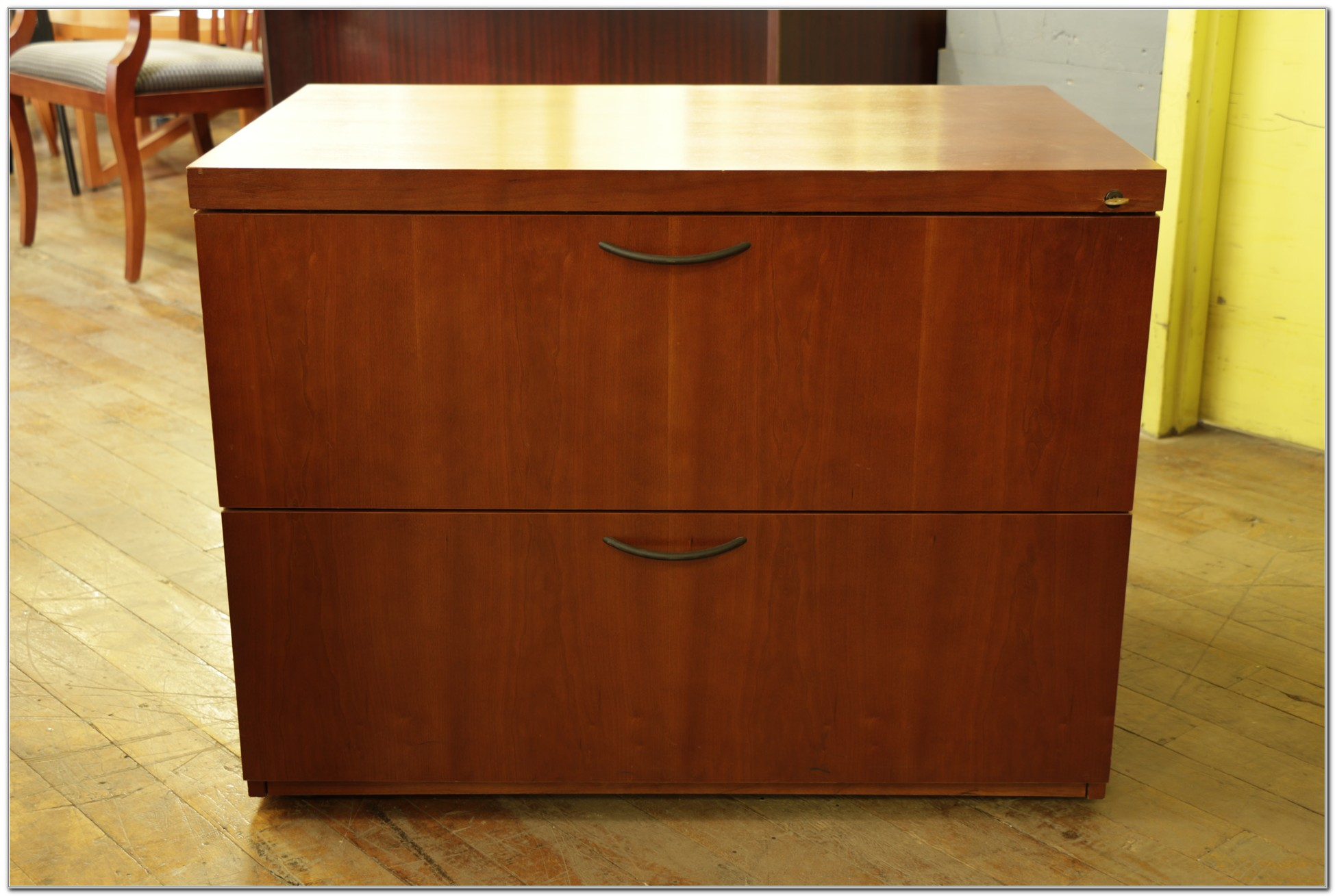 Office Furniture Lateral File Cabinet Wood