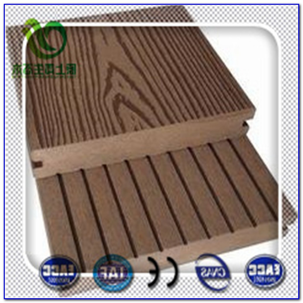 Plastic Decking Material Home Depot