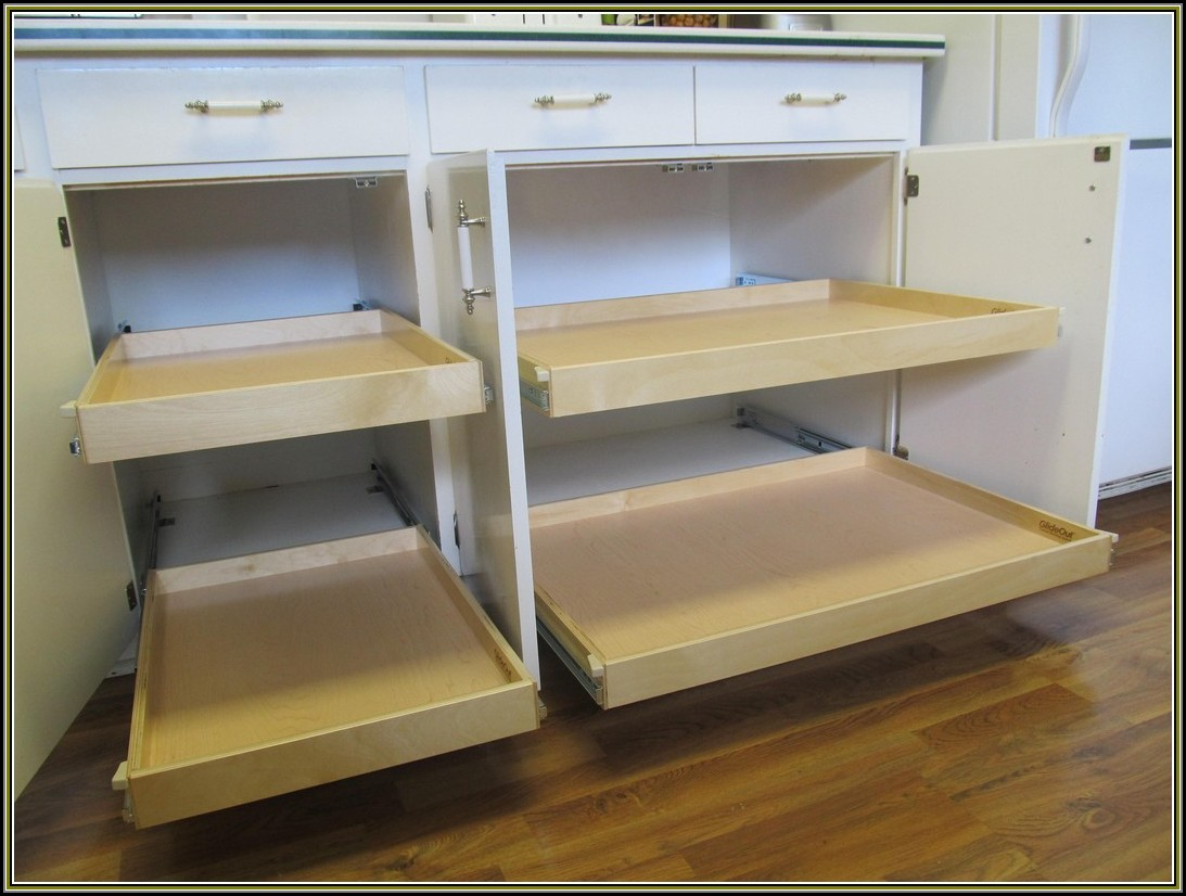 Pull Out Shelves For Kitchen Cabinets Uk