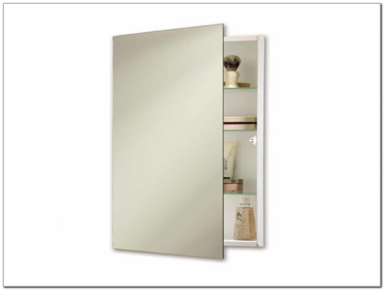 Replacement Medicine Cabinet Mirrors