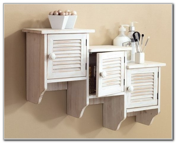 Small Cabinet For Bathroom Wall