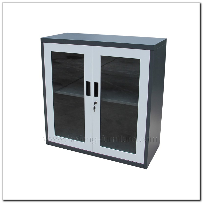 Small Cabinets With Glass Doors