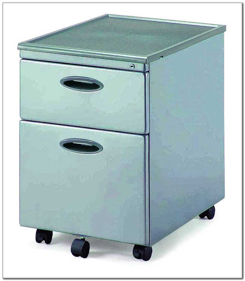 Small Filing Cabinets On Wheels