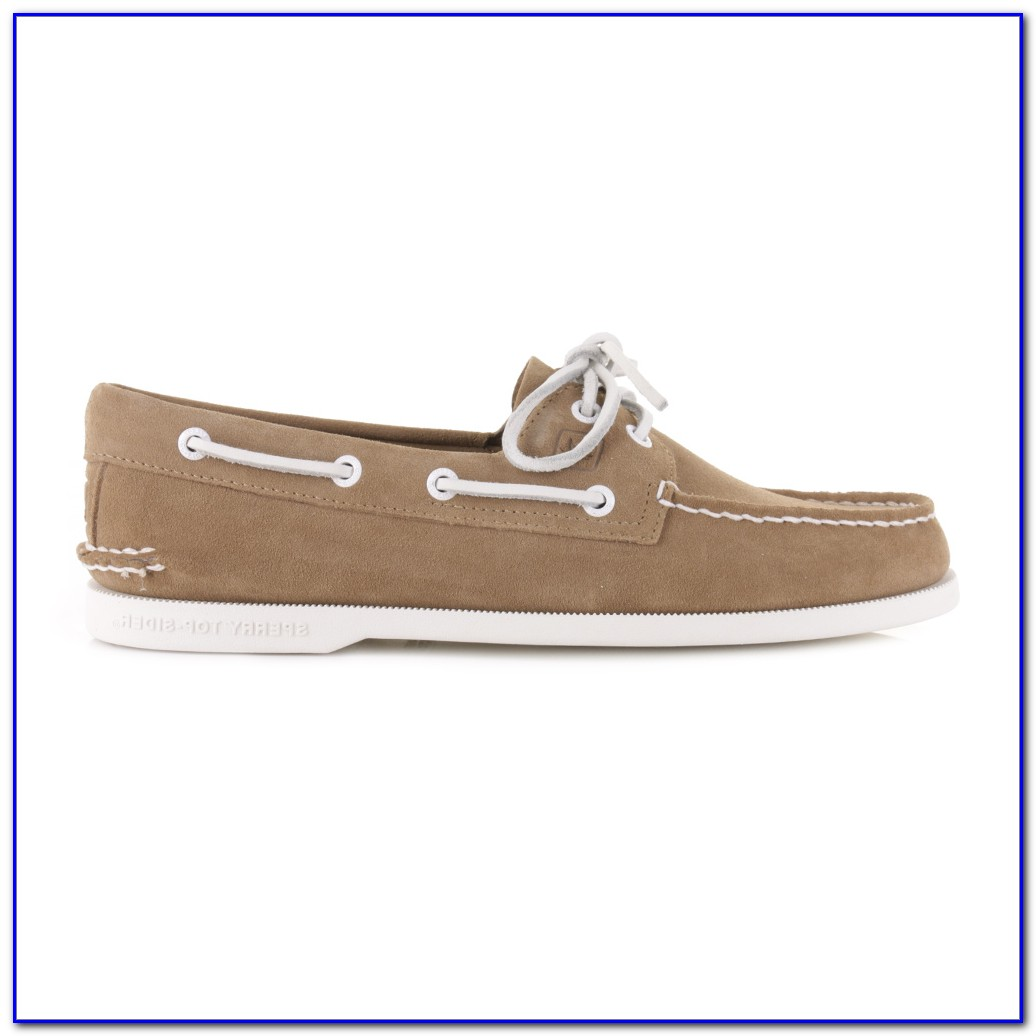 Sperry Deck Shoes Mens