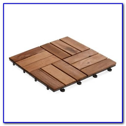 Types Of Roof Decking