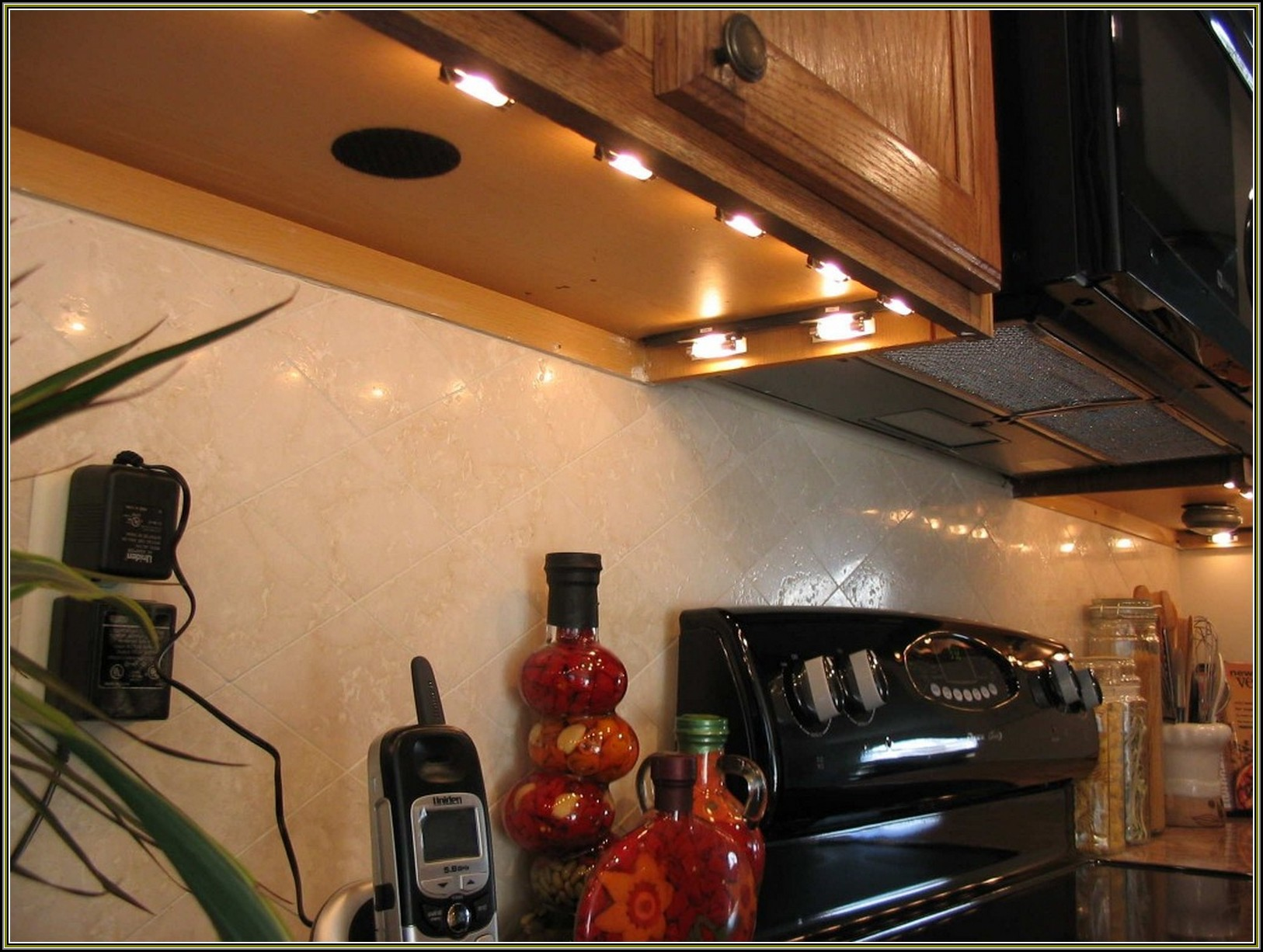 Under Cabinet Led Lighting Direct Wire Dimmable
