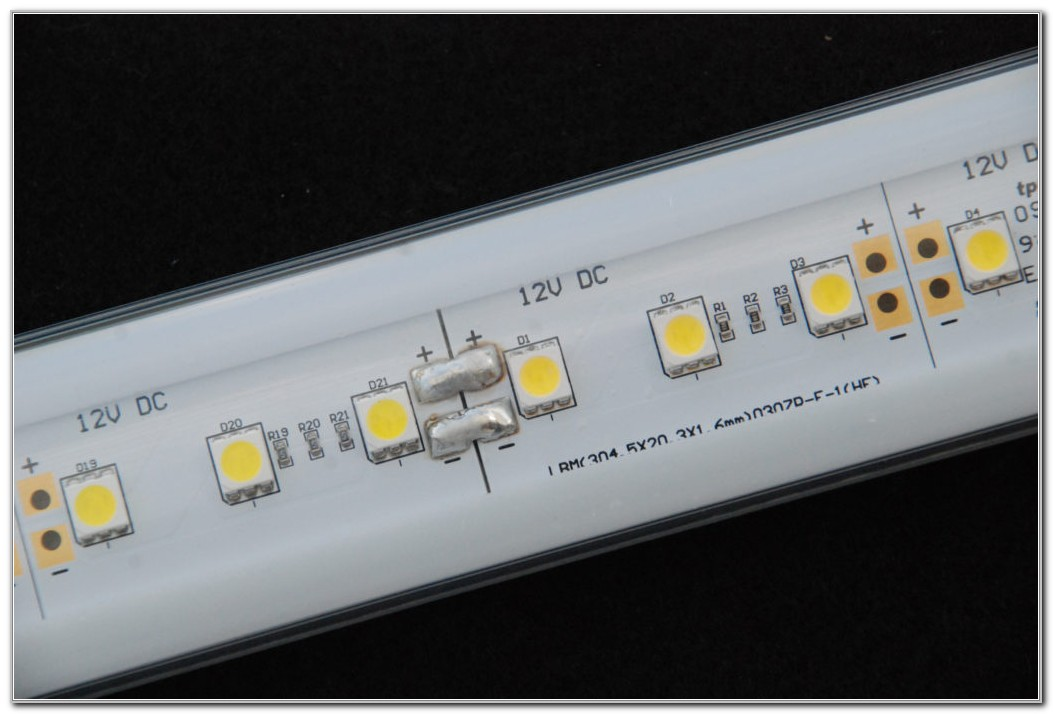 Under Cabinet Led Tape Lighting Direct Wire