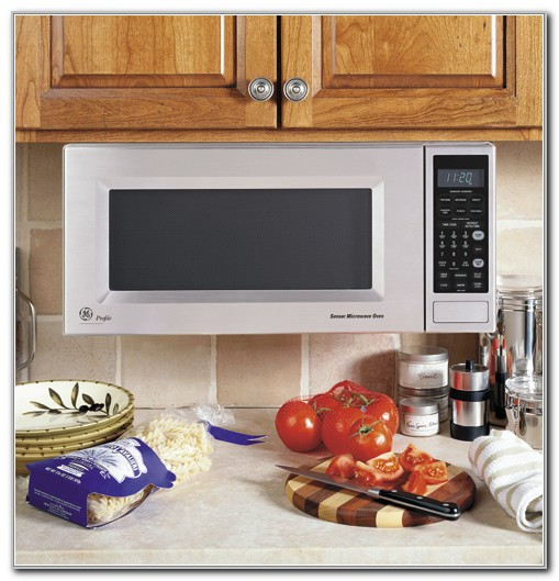 Under Cabinet Microwave Mount Kit