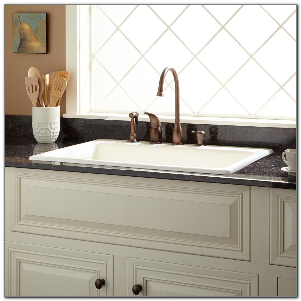 33x19 Inch Kitchen Sinks