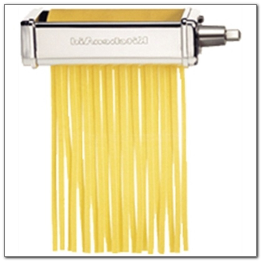 Kitchenaid Pasta Maker Accessory
