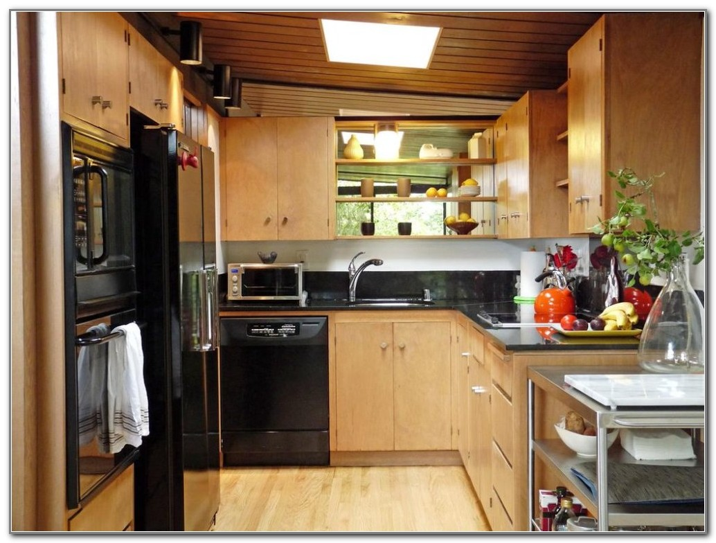 Major Appliances For Small Kitchens