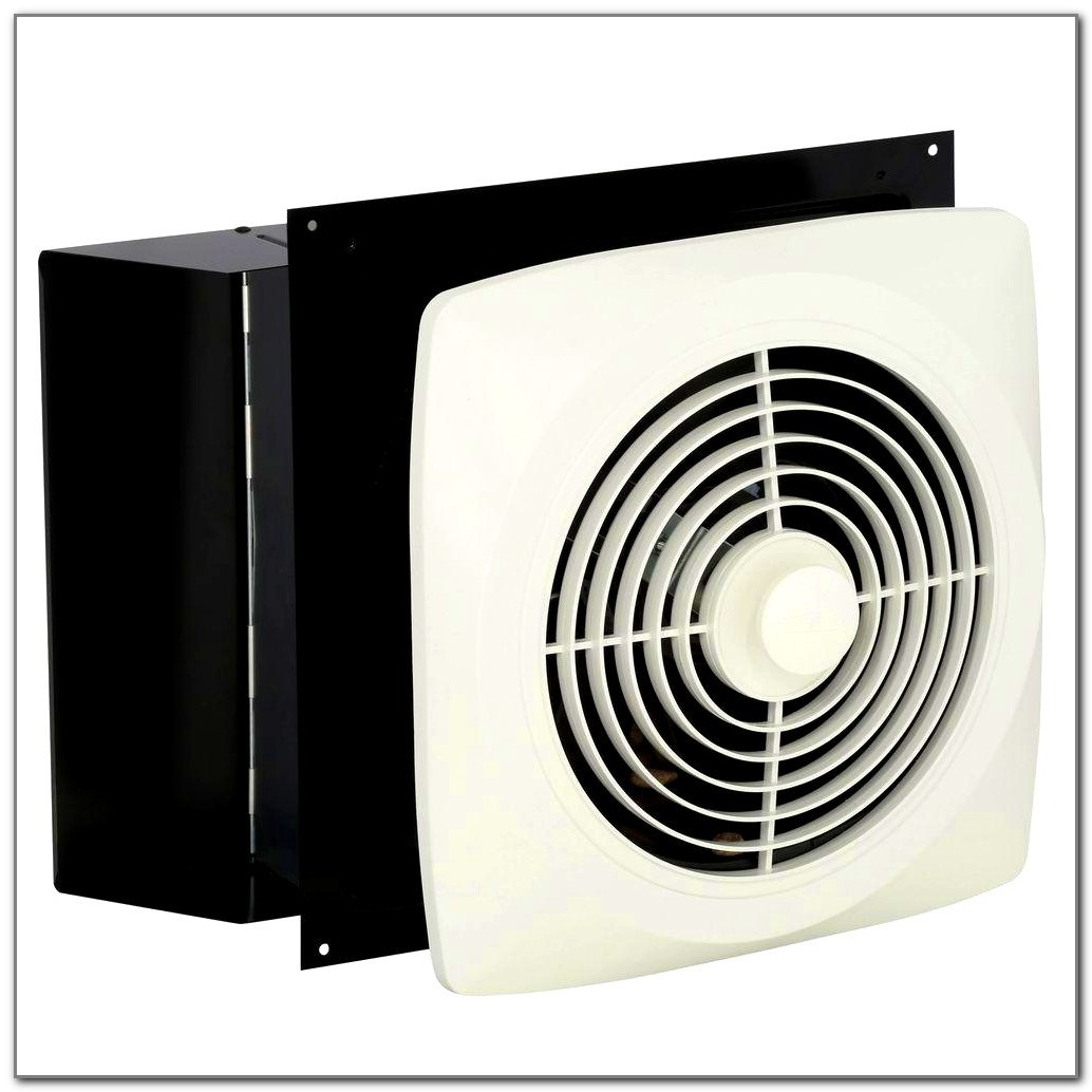Nutone Kitchen Exhaust Fans Home Depot