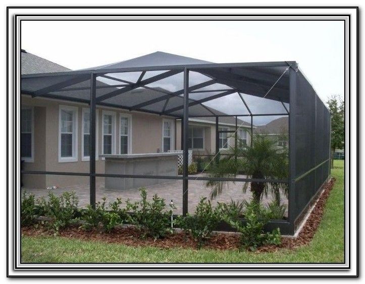 Patio Enclosures Southern California