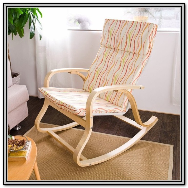 Patio Rocking Chair Covers