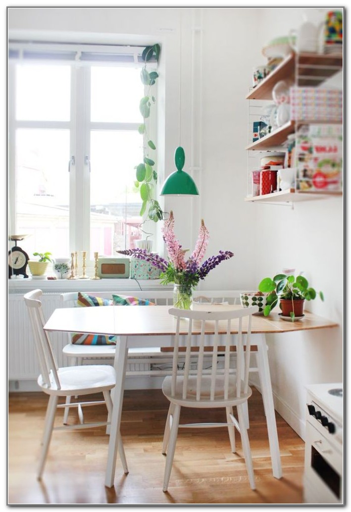 Small Eat In Kitchen Table