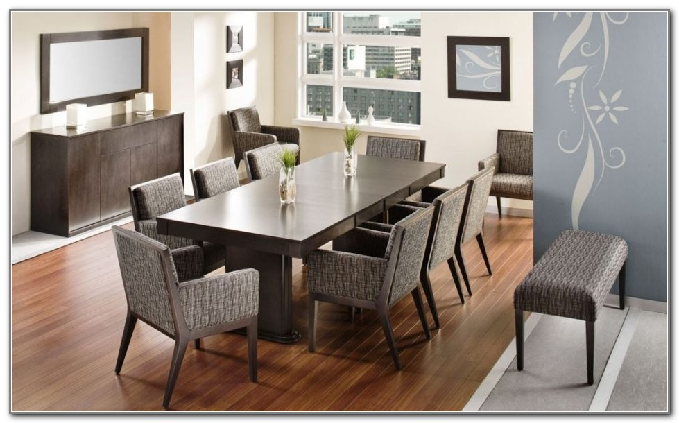 Wood And Metal Kitchen Table Sets