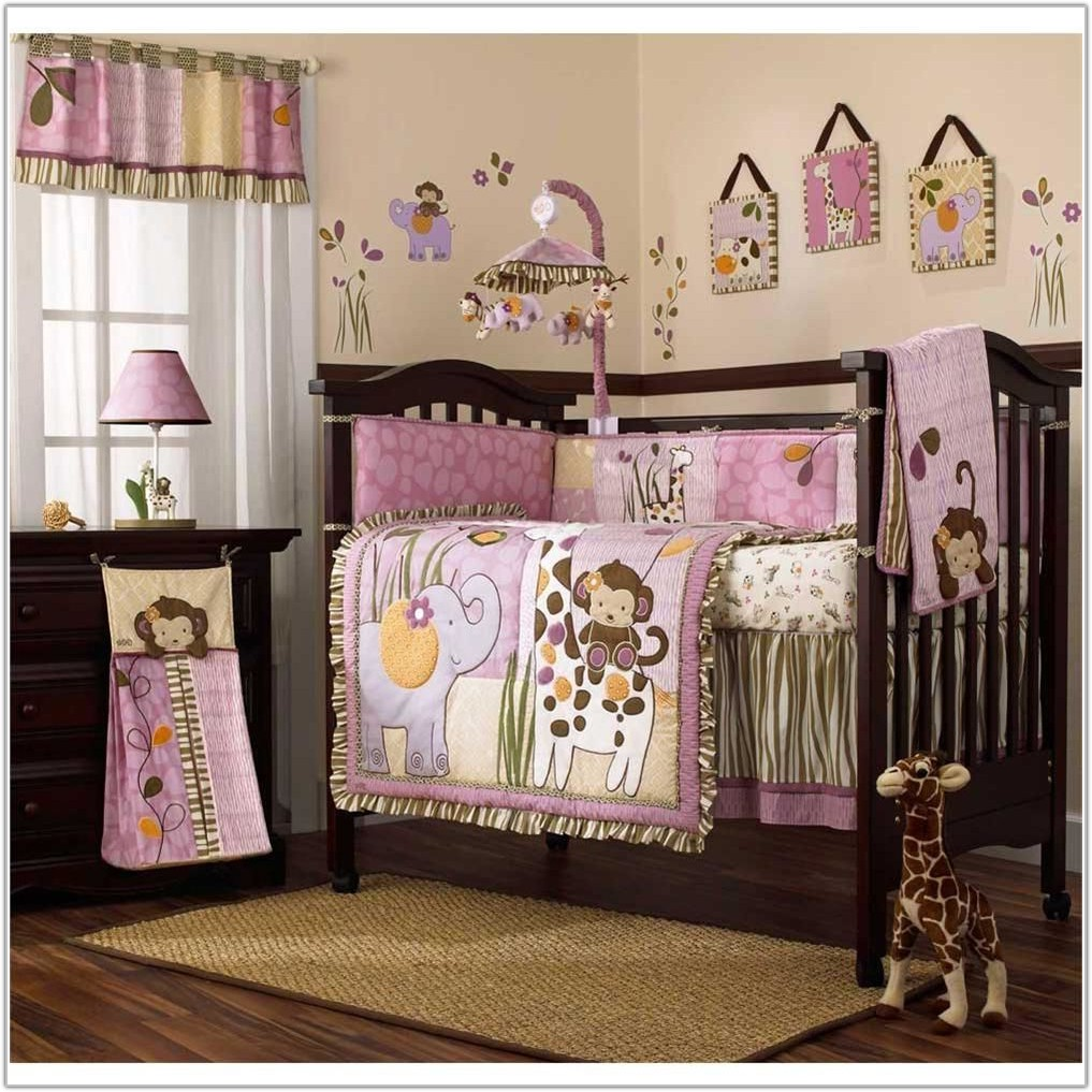 Baby Cribs Bedding Sets Cheap