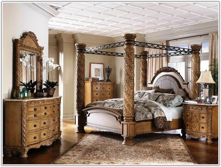 Bedroom Furniture Made In United States