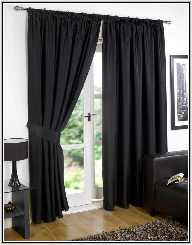 Blackout Curtains For Bedroom Windows