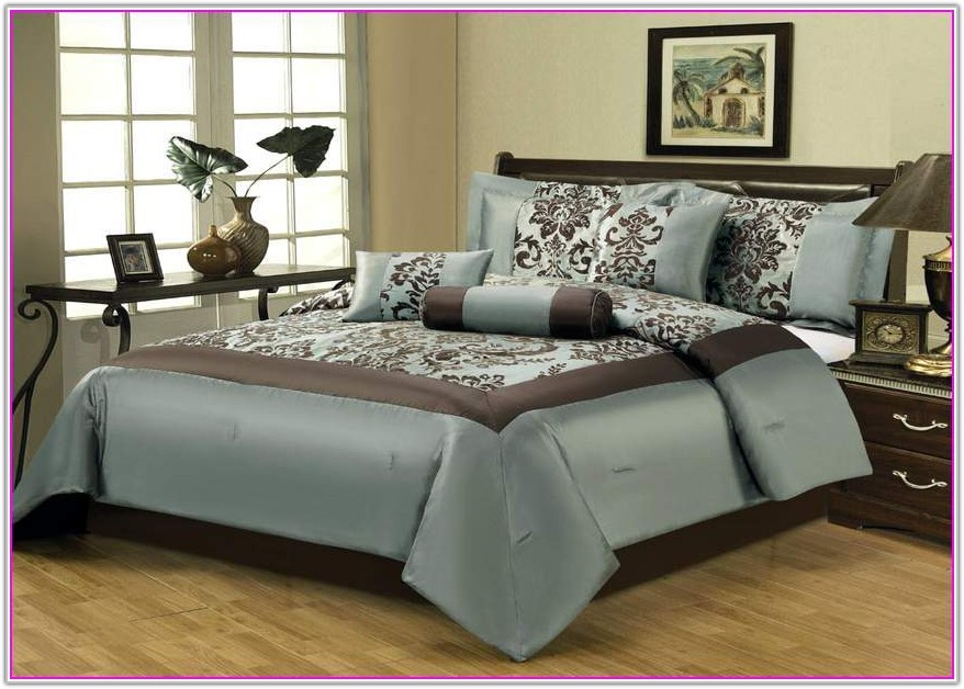 Cheap King Size Bed Sets