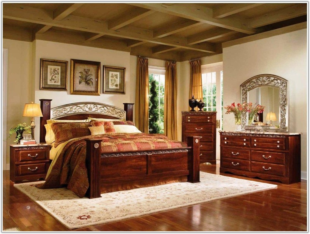 Cheap Sleigh Bed Bedroom Sets
