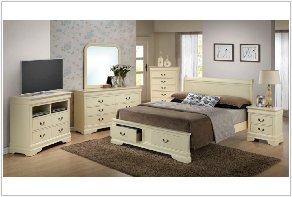 High Quality King Bedroom Sets