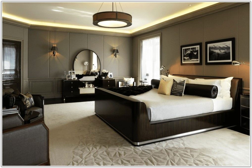 Home Decor Ideas For Master Bedroom